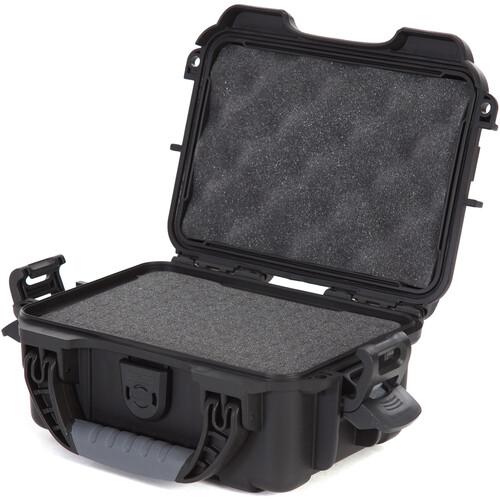 Nanuk 903 Case with Foam (Black)