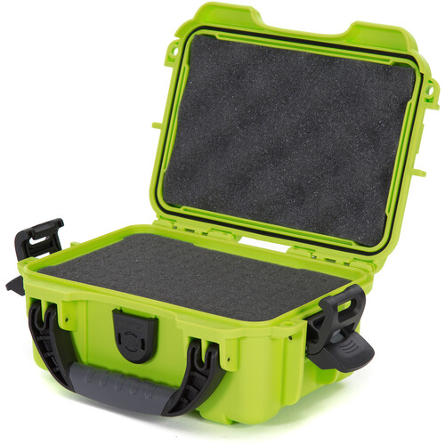 Nanuk 903 Case with Foam (Lime)