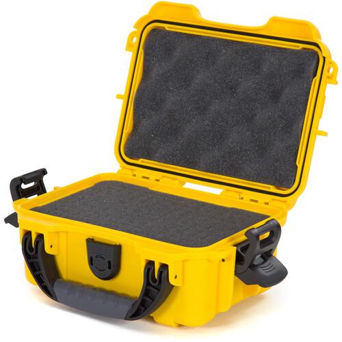 Nanuk 903 Case with Foam (Yellow)