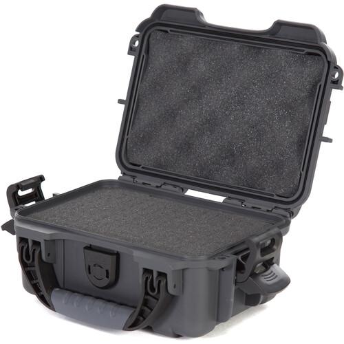 Nanuk 903 Case with Foam (Graphite)