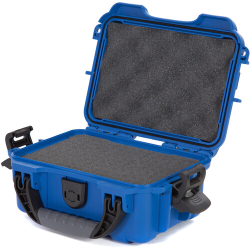 Nanuk 903 Case with Foam (Blue)
