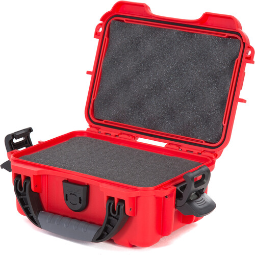 Nanuk 903 Case with Foam (Red)