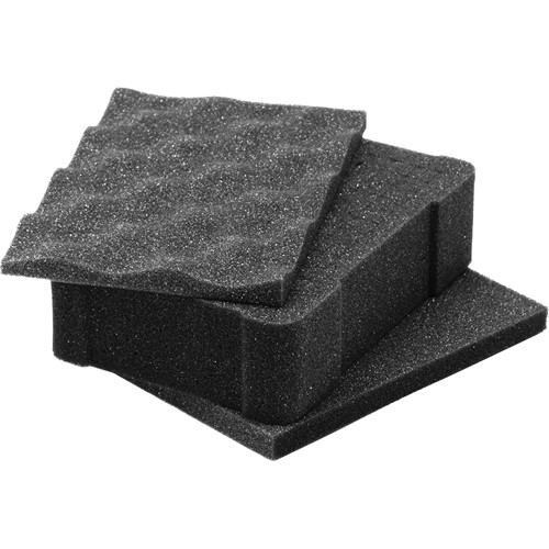 Nanuk Multilayered Cubed Foam Insert for the 903 Case