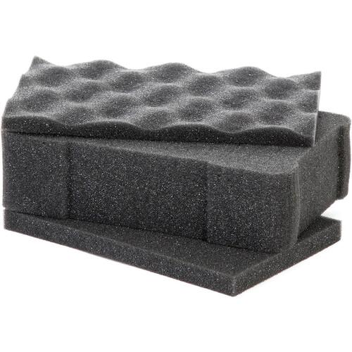 Nanuk Multi-Layered Cubed Foam Insert for the 903 Case
