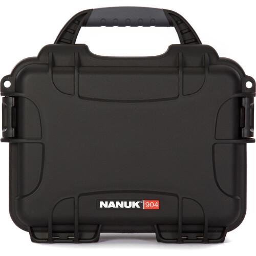Nanuk 904 Case (Black)