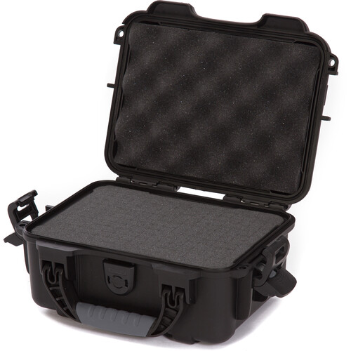Nanuk 904 Case with Foam (Black)