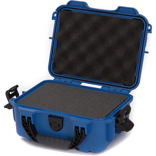 Nanuk 904 Case with Foam (Blue)