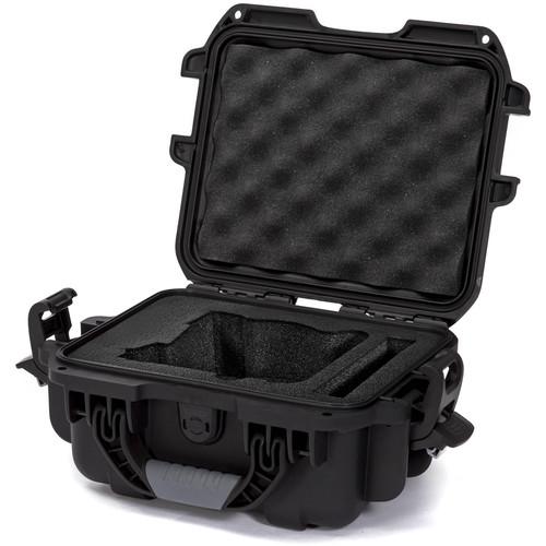 Nanuk 905 Case with Foam Insert for FREEFLY MōVI Cinema Robot Smartphone Stabilizer (Black)