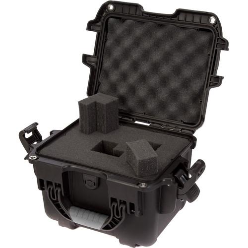 Nanuk 908 Case with Foam (Black)