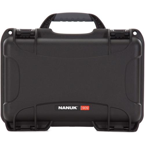 Nanuk 909 Series Case (Black)