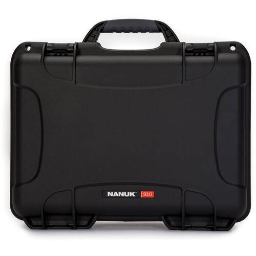 Nanuk 910 Case (Black)