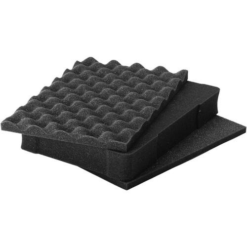 Nanuk Multilayered Cubed Foam Insert for the 910 Case