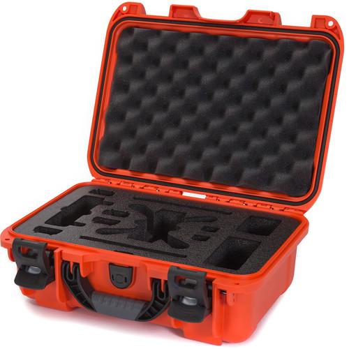 Nanuk 915 Case for DJI Spark Fly More Combo (Orange)