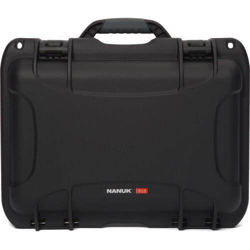 Nanuk 918 Case (Black)