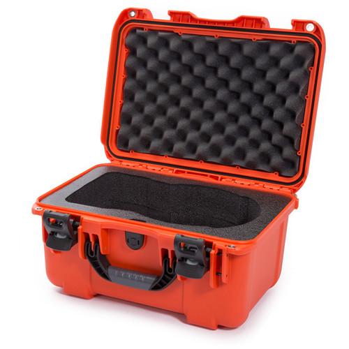 Nanuk 918 Case for DJI Goggles (Orange)