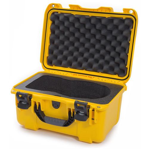 Nanuk 918 Case for DJI Goggles (Yellow)