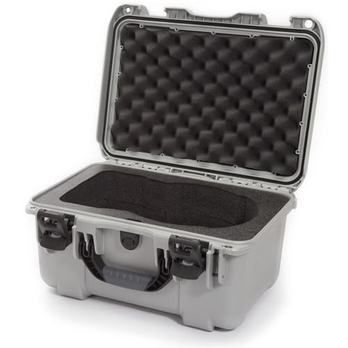 Nanuk 918 Case for DJI Goggles (Silver)