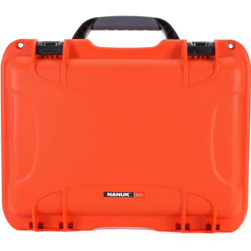 Nanuk 923 Protective Case (Orange)