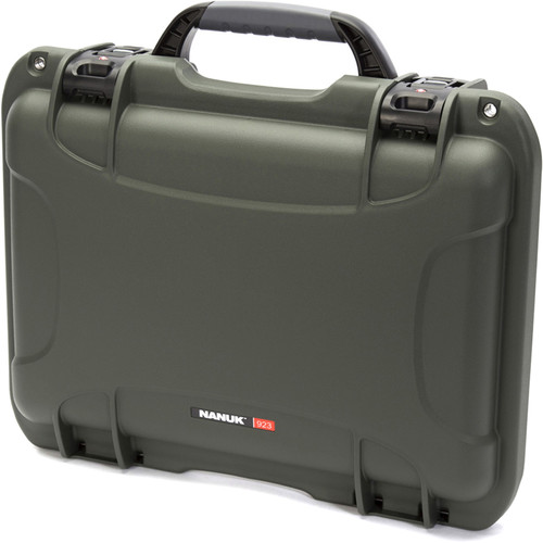 Nanuk 923 Protective Case (Olive)