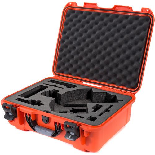 Nanuk 930 Case for Ronin-S/SC (Orange)