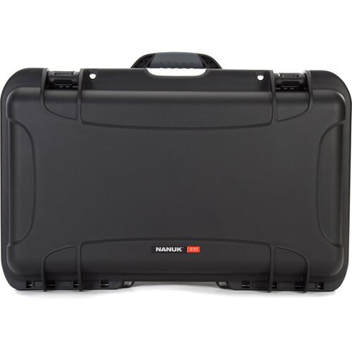 Nanuk Protective 935 Case (Black)
