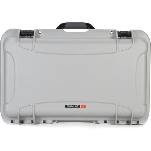Nanuk Protective 935 Case (Silver)