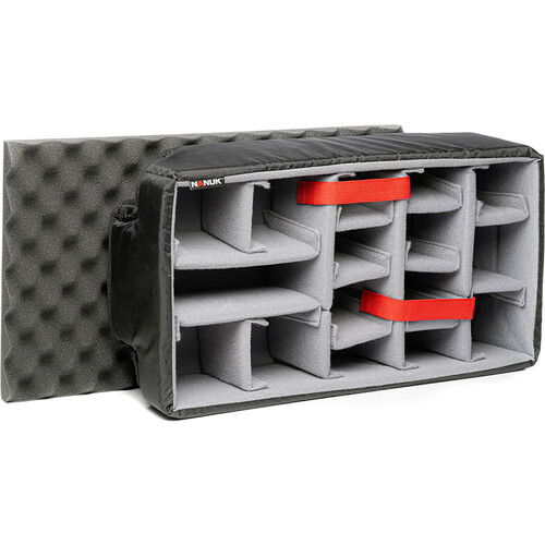 Nanuk Padded Divider Insert for 935 Case