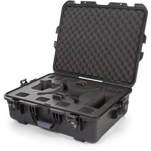 Nanuk 945 Waterproof Hard Case for DJI Phantom 4/4 Pro/4 Pro+ & Phantom 3 (Black)
