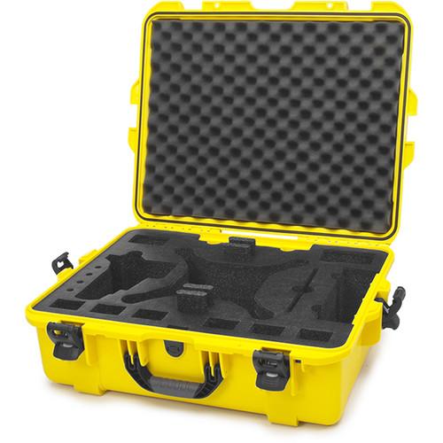 Nanuk 945 Case for DJI Phantom 3 (Yellow)
