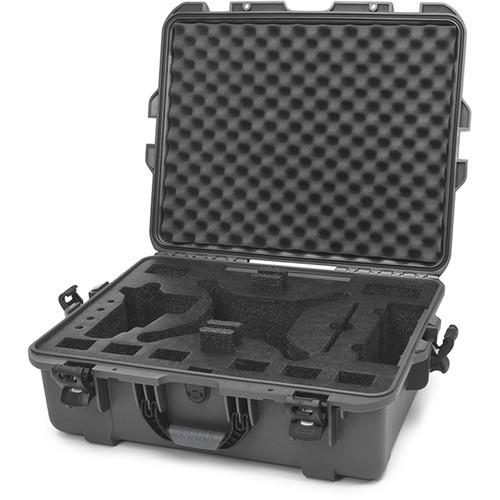 Nanuk 945 Case for DJI Phantom 3 (Graphite)