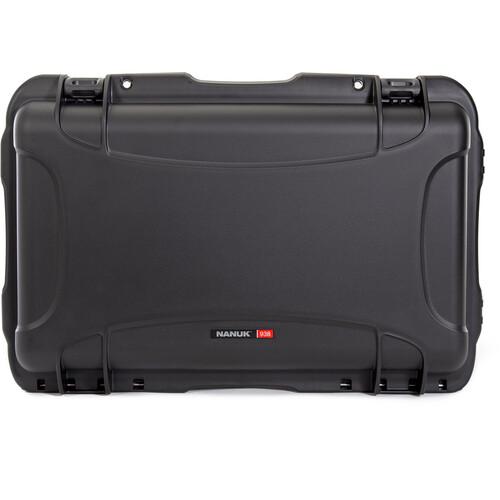 Nanuk 950 Protective Rolling Case (Black)