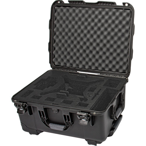 Nanuk 950 Wheeled Case for DJI Phantom 3 (Black)