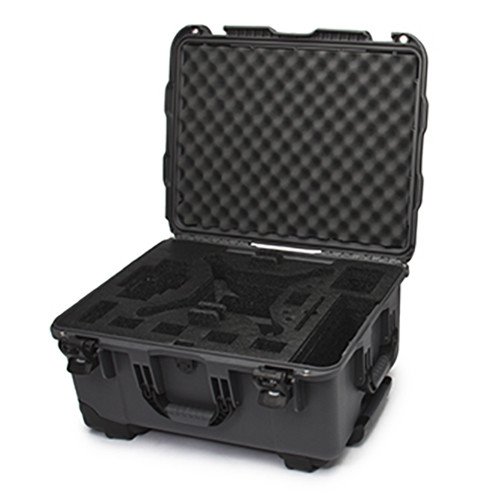 Nanuk 950 Wheeled Case for DJI Phantom 3 (Graphite)