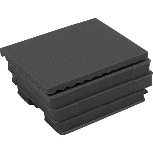 Nanuk Multi-Layered Cubed Foam Insert for the 950 Case