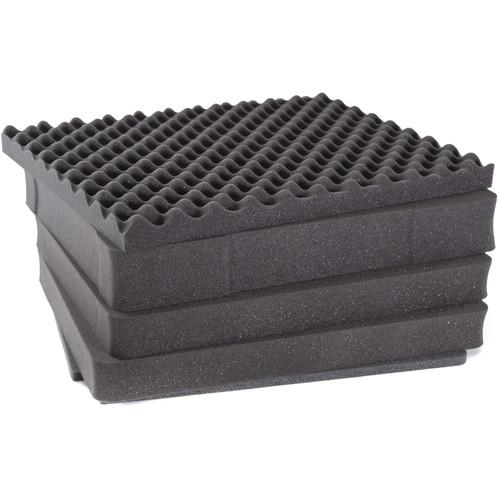 Nanuk Multi-Layered Cubed Foam Insert for the 955 Case