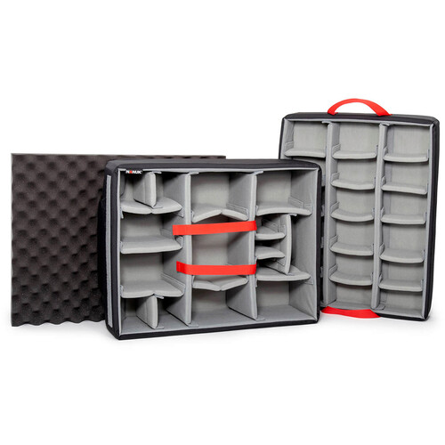 Nanuk Padded Divider Insert for 960 Case