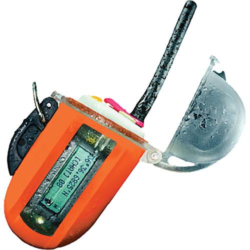 Nautilus Lifeline GPS Radio for Divers (Orange)