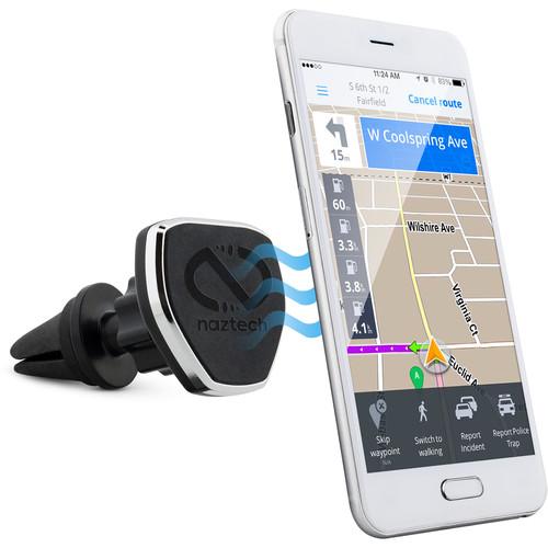 Naztech MagBuddy Air Vent Smartphone Mount