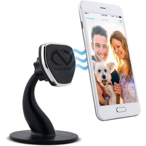 Naztech MagBuddy Desktop Smartphone Mount