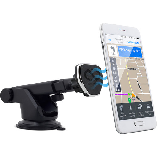 Naztech MagBuddy Dash Smartphone Mount