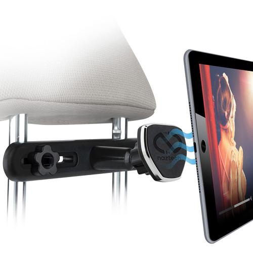 Naztech MagBuddy Headrest Smartphone Mount
