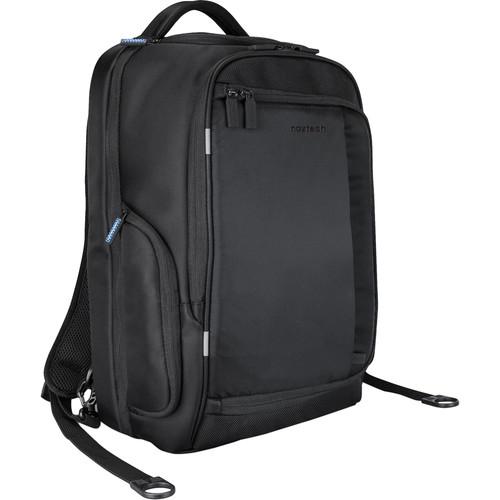 Naztech SmartPack Backpack (Black)
