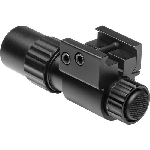 NcSTAR A2PTF Slim-Line Tactical Flashlight