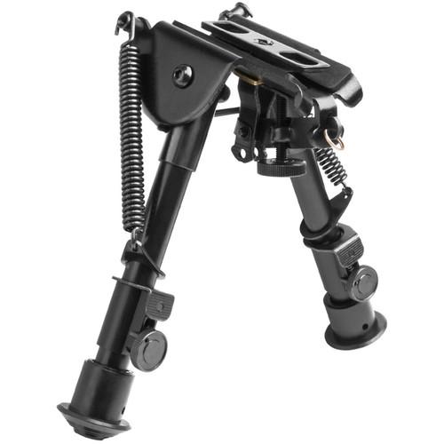 NcSTAR Precision Grade Bipod (Compact, Friction Legs)