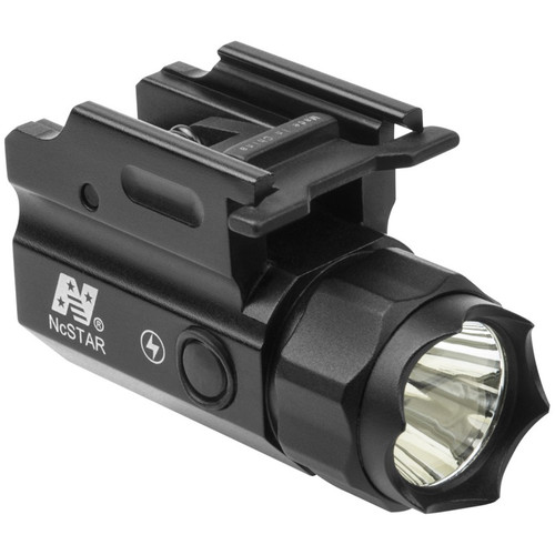 NcSTAR ACQPTF Compact LED Weapon Light with Quick Release Mount