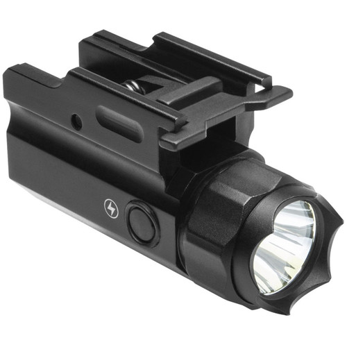 NcSTAR AQPTF3 LED Weapon Light with Quick Release Mount