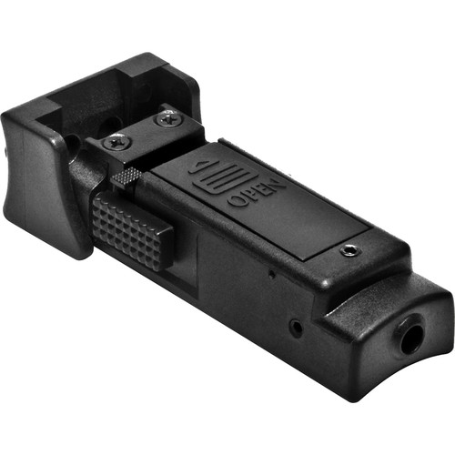 NcSTAR ATPLS Tactical Red Laser Sight with Trigger Guard Mount (Black)