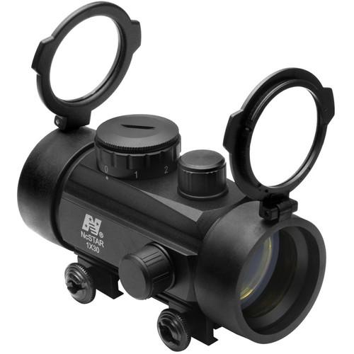NcSTAR 1x30 DBB130 Reflex Red Dot Sight