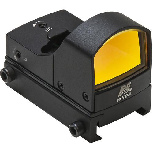 NcSTAR 1x23 Micro Red Dot Reflex (2 MOA)