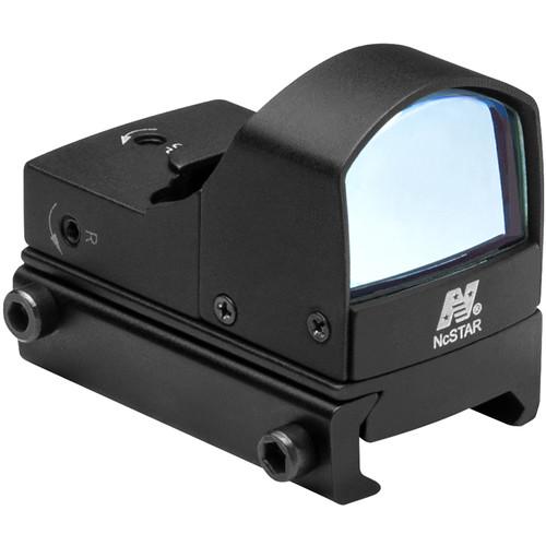 NcSTAR 1x23 Micro Green Dot Reflex (2 MOA)